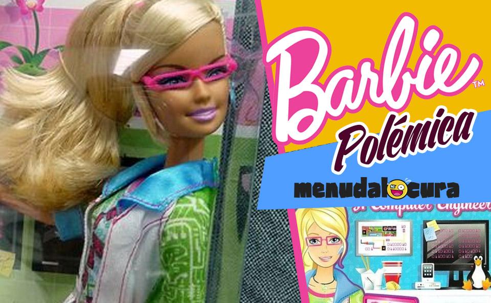 Barbie informática