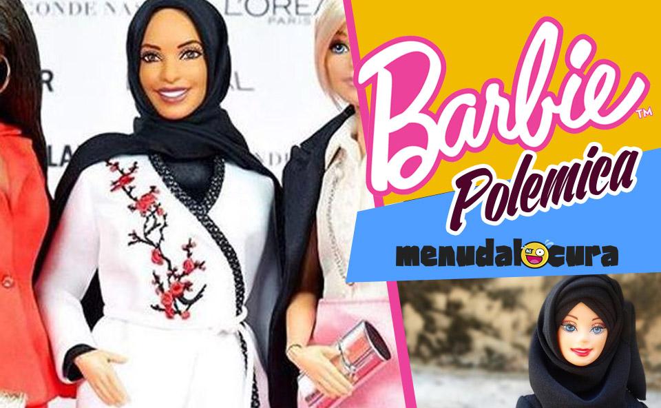 Barbie musulmana