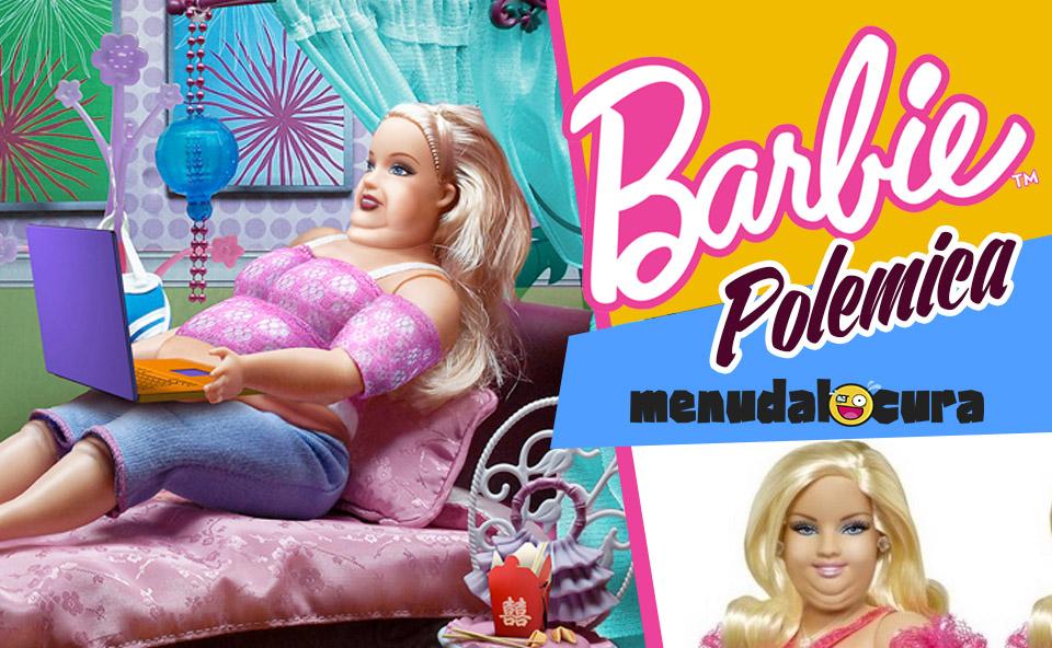 Barbie obesa