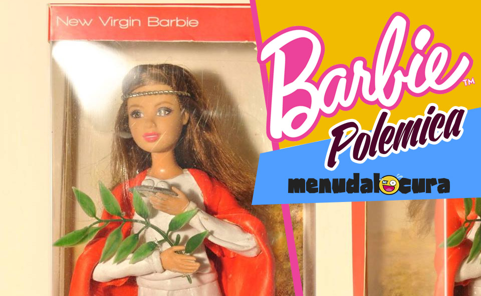 Barbie virjen